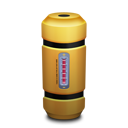 Scream canister