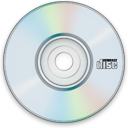 Art cd disk disc