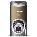 Canon ixy digital blond