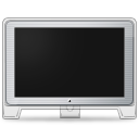 Cinema display monitor old front hardware