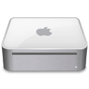 Mac mini computer hardware