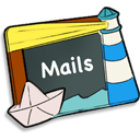 Mail email mails contact