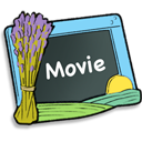 Movie video film books