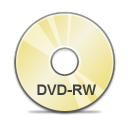 Dvd copy disc disk