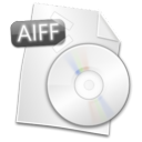 Filetype aiff