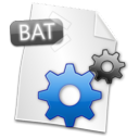 Filetype bat