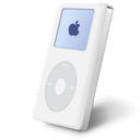 Apple ipod gen player mp3