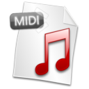 Filetype midi
