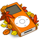 Ipod player mp3