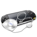 Psp umd headphones