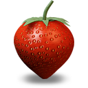 Strawberry fruit food meal