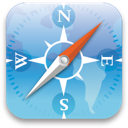 Safari compass brower browser