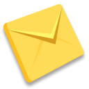 Mail email contact envelope communication