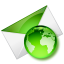 Mail email web contact letter culture letters