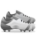 http://icongal.com/gallery/image/32017/soccer_boots_football.png