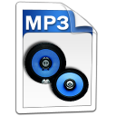 Audio mp3 wma rm
