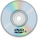 Dvd plus disk disc