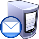 Mail email pc server contact computer file doc hardware paper