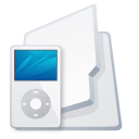Folder ipod player mp3