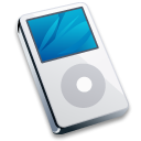 Mp3 ipod player
