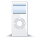 Ipod nano player mp3