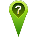 Question pin gps