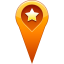 Pin star gps