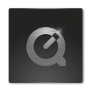 Programs quicktime metal folder