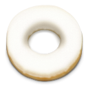 Donut pastry