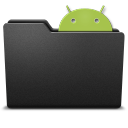 Android folder