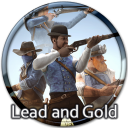 Lead gold