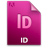 Id snipgeneric icon document file