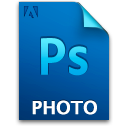 File document ps 2 photofileicon