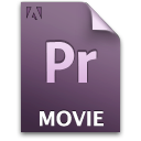 Movie file secondary document pr