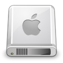 Apple hdd hd hardware disk