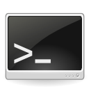 App application software apps terminal konsole