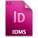 File idmssecondary document icon id