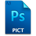 2 document ps file pictfileicon