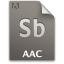 Document sb file secondary aac