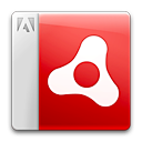 Adobe document file air