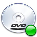 Device dvd mount