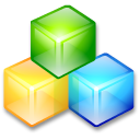 Filesystem cubes blockdevice