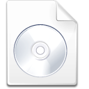 Mimetype cdtrack