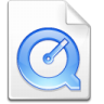 Mimetype quicktime