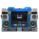 Transformers soundwave no tape front