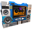 Soundwave tape transformers side
