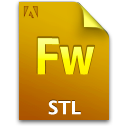 Stl document file fw