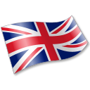 United kingdom flag india flag