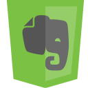 Network social evernote