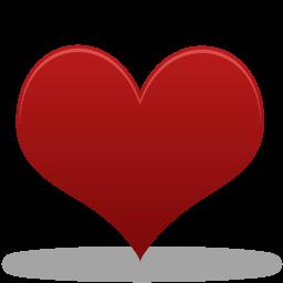 hearts game com